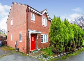 3 bed semi-detached house for sale in Beamish Avenue, Blackburn, Lancashire, . BB2