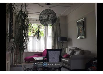 Thumbnail 4 bed terraced house to rent in Brooksville Avenue, London