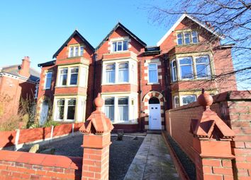 Thumbnail 1 bed flat to rent in Willows Avenue, Lytham St. Annes