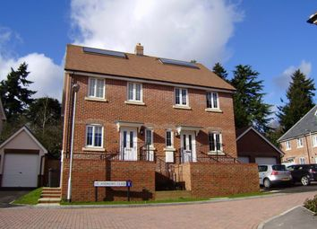 Thumbnail 2 bed semi-detached house to rent in St Andrews Close, Haslemere