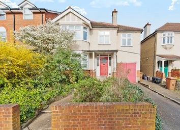 Thumbnail 5 bed detached house for sale in Dora Road, London