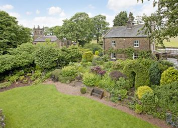 Thumbnail 6 bed detached house for sale in Lothersdale, Keighley