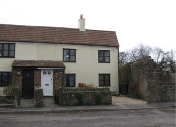 Thumbnail 3 bed semi-detached house to rent in Rectory Road, Frampton Cotterell, Bristol