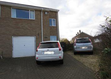 3 bed semi-detached house for sale in Dalton Lane, Dalton Parva, Rotherham S65