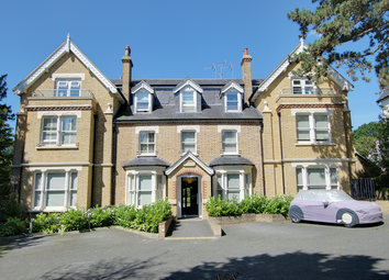Thumbnail 2 bed flat to rent in Piercing Hill, Theydon Bois