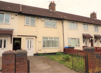 Thumbnail 3 bed terraced house for sale in Liverpool Road, Liverpool