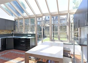 Thumbnail 3 bedroom flat to rent in Aspley Road, Aspley Road, Wandsworth, London