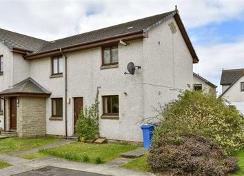 Thumbnail 2 bed flat for sale in Lindsay Berwick Place, Anstruther