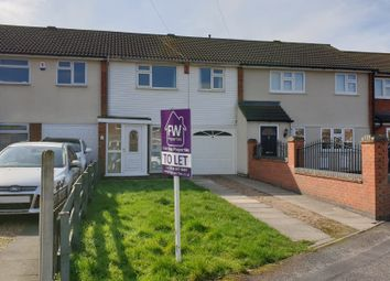 Thumbnail 3 bed semi-detached house to rent in Christopher Drive, Thurmaston