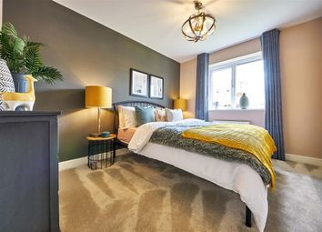 """Thumbnail 3 bed semi-detached house for sale in """"The Gosford - Plot 446"""" at Broad Street, Crewe"""
