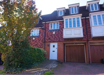3 bed town house for sale in Southbank, Swanley BR8