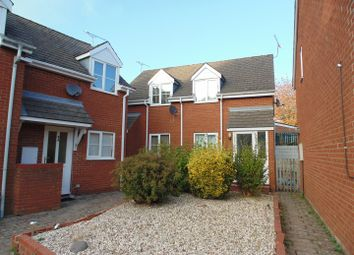 Thumbnail 1 bed semi-detached house to rent in Quarry Mews, Old Town, Swindon