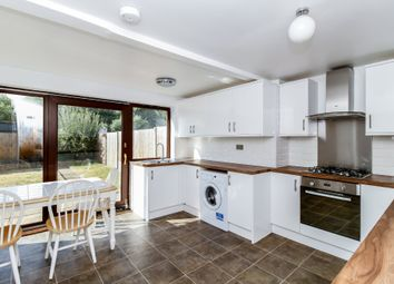 Thumbnail 4 bed semi-detached house to rent in Radcliffe Road, Oxford