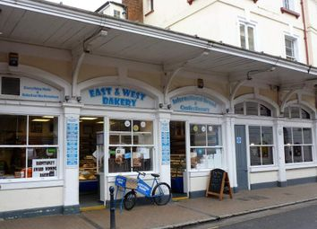 Thumbnail Retail premises to let in Barnstaple, Devon