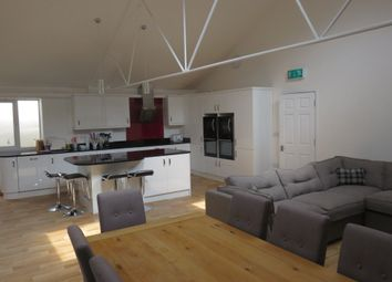 Thumbnail 5 bed flat to rent in Mitre Lane, Exeter