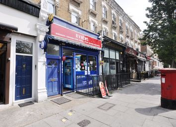 Thumbnail Commercial property for sale in Fernhead Road, London