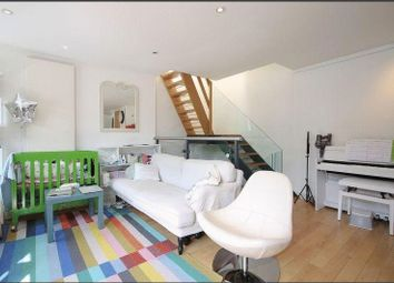 Thumbnail 3 bed property to rent in Bouton Place, 1 Waterloo Terrace, London