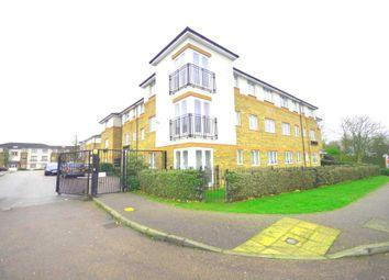 Thumbnail 2 bedroom flat for sale in Akerlea Close, Netherfield, Milton Keynes