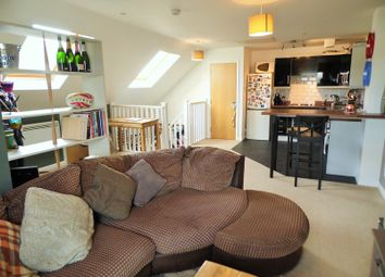 Thumbnail 2 bed flat for sale in Phoebe Road, Swansea, Swansea