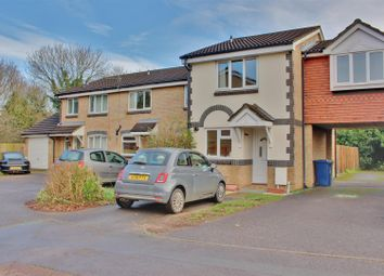 3 bed terraced house for sale in Pirton Meadow, Churchdown, Gloucester GL3