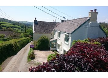 Thumbnail 3 bed end terrace house for sale in Ackrells Hill, Totnes