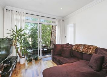 Talbot Road, Notting Hill W2. 1 bed flat for sale