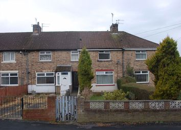 Thumbnail 2 bed terraced house to rent in Priestman Avenue, Consett