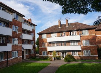 Thumbnail 2 bed flat to rent in Wilton Court, Wilton Road, Muswell Hill