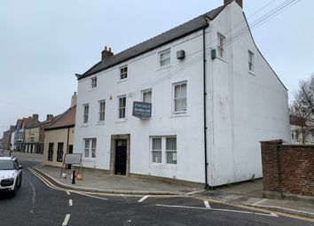 Thumbnail Office for sale in Market Place, Bishop Auckland