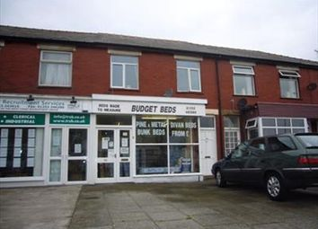 Thumbnail Commercial property for sale in 35 St Annes Road, Blackpool