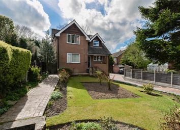 4 bed detached house for sale in 131 Andrew Lane, High Lane, Stockport, Cheshire SK6