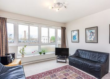 Thumbnail 2 bed maisonette for sale in Castle Road, London