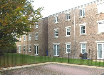 Thumbnail 2 bed flat to rent in Aysgarth, East Hartford, Cramlington