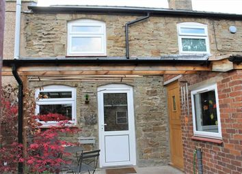 Thumbnail 3 bed cottage for sale in Mount Pleasant, Parkend, Lydney