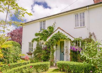 Thumbnail 5 bed cottage for sale in Station Road, Isfield