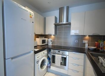 Thumbnail 2 bed flat to rent in St Georges Court, 3 High Street, Colliers Wood