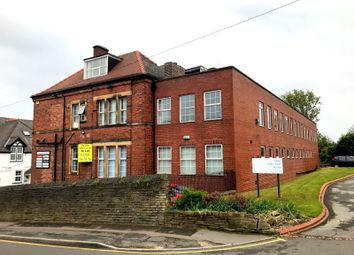 Thumbnail Commercial property to let in Lydgate House, Lydgate Lane, Sheffield