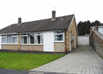Thumbnail 2 bed semi-detached bungalow to rent in Pilmoor Drive, Richmond