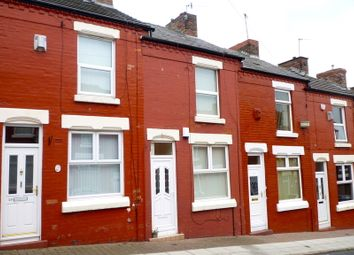 Thumbnail 2 bedroom terraced house for sale in Netherby Street, Liverpool