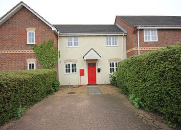 Thumbnail 2 bed terraced house for sale in Bramble Grove, Stamford
