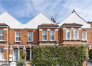 Thumbnail 3 bed maisonette for sale in Sternhold Avenue, London