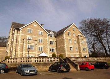 Thumbnail 2 bed flat to rent in Fairfield Heights, Broomhill