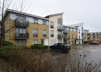 Thumbnail 1 bed flat for sale in Stafford Gardens, Maidstone, Kent