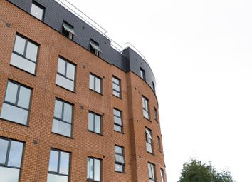 Thumbnail 2 bedroom flat for sale in Bamford Point, Cuthbert Bank Road, Sheffield