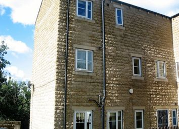 Thumbnail 4 bedroom semi-detached house to rent in Highgate Road, Dewsbury