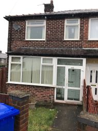 Thumbnail 3 bed barn conversion to rent in Kearsley Road, Manchester