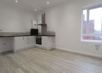Thumbnail 2 bed flat to rent in Briery Vale Road, Ashbrooke, Sunderland