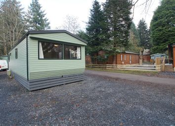 Thumbnail 2 bed mobile/park home for sale in Troutbeck 60, White Cross Bay, Windermere