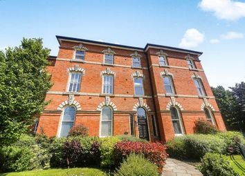 Thumbnail 2 bed flat for sale in Knightsbridge Square, Pavillion Way, Macclesfield, Cheshire