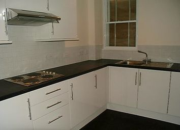 Thumbnail 1 bed flat to rent in Master Hosiers House, Hucknall, Nottingham